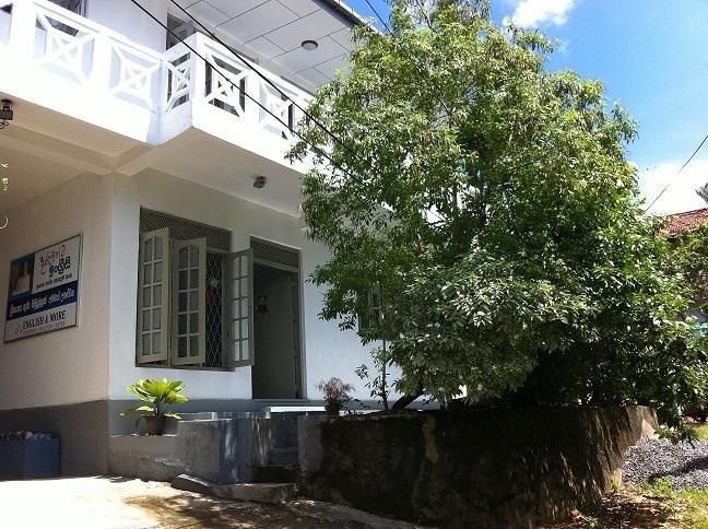 GALLE CENTRE HOME, aluguéis de temporada em Galle