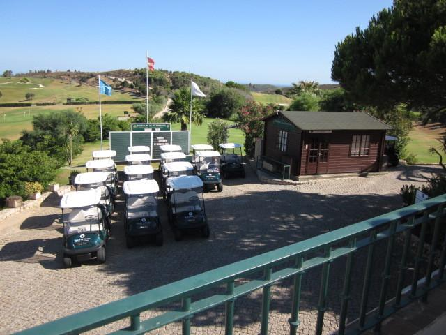 Golf Buggies to Hire