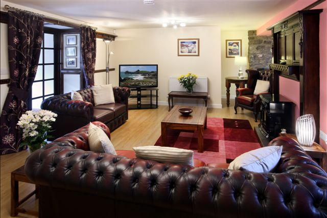 Vulcan Lodge - the Middleton Holiday Cottage, casa vacanza a Llanwrthwl