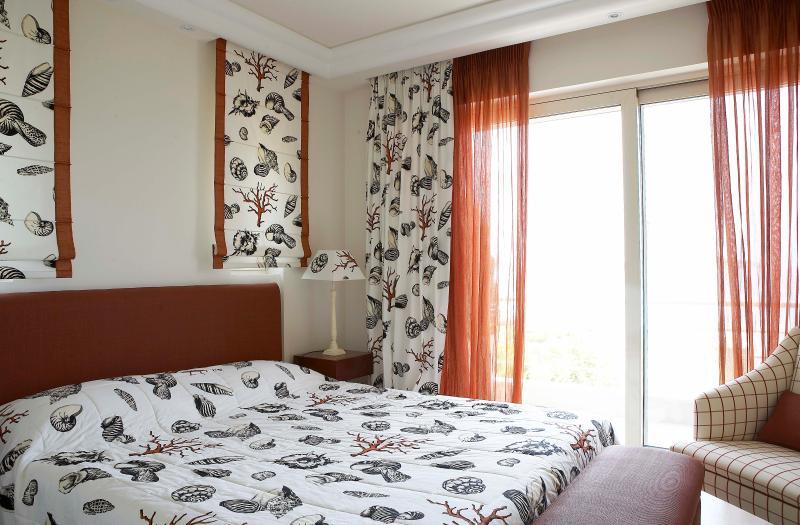 Villa Coral Master Bedroom