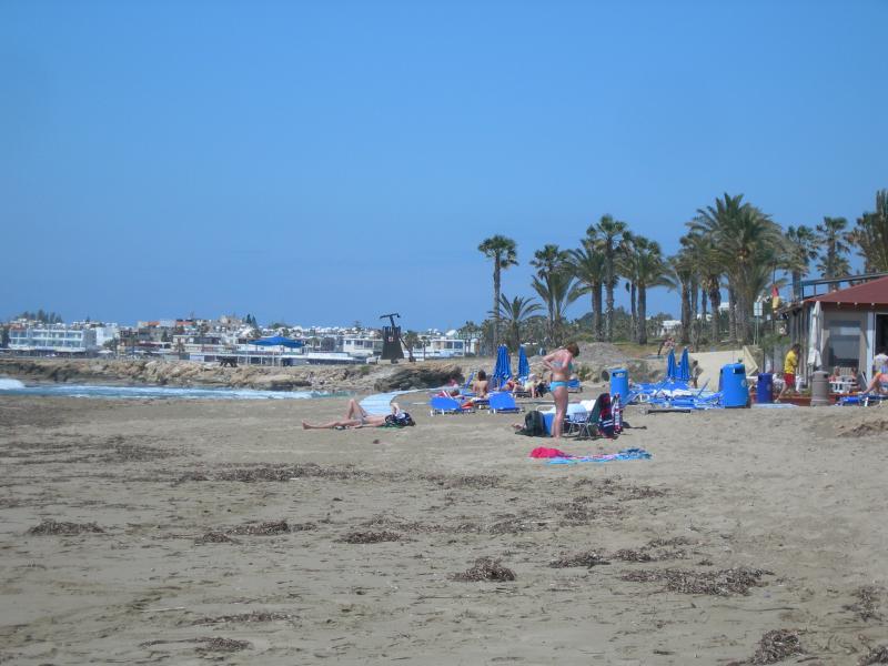 Municiple Beach
