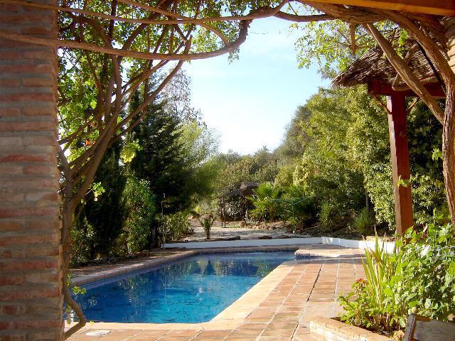 Guaro Hills, holiday rental in Monda