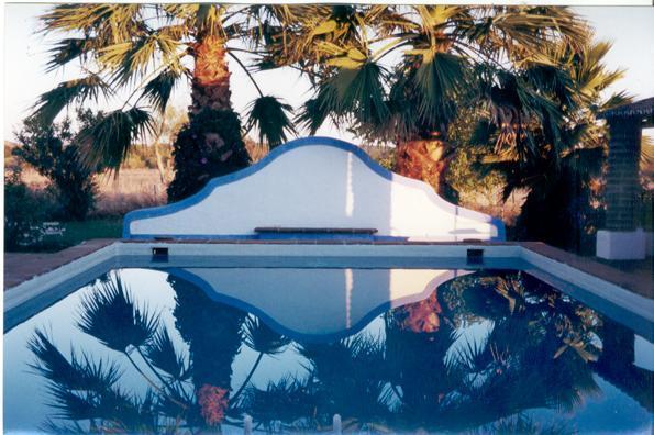 MONTE BRANCO MONSARAZ, location de vacances à Reguengos de Monsaraz