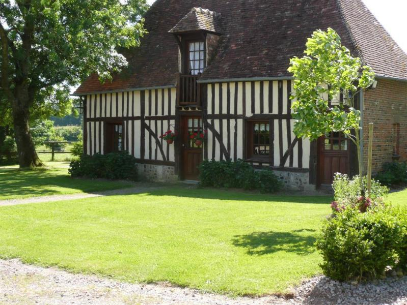 Gite Haras du Val aux Clercs, vacation rental in Sarzay