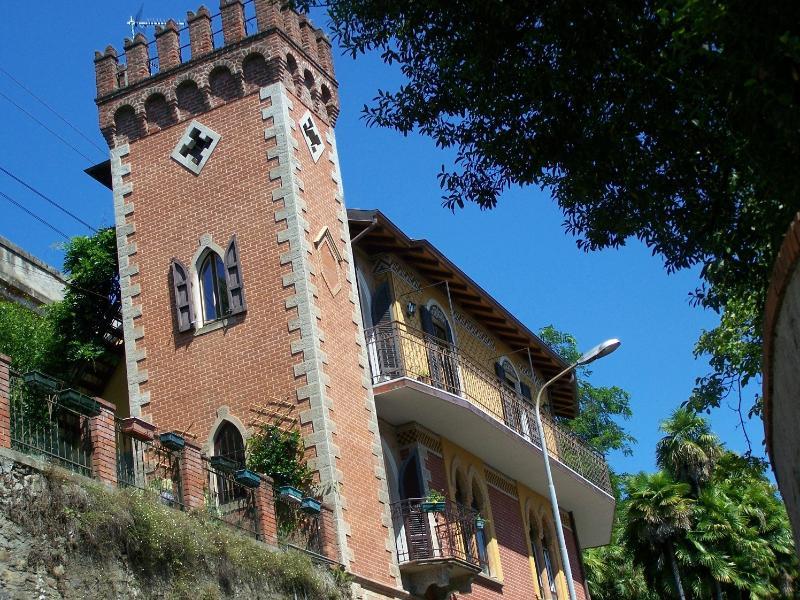 B&B Torre Lara, vacation rental in Belgirate