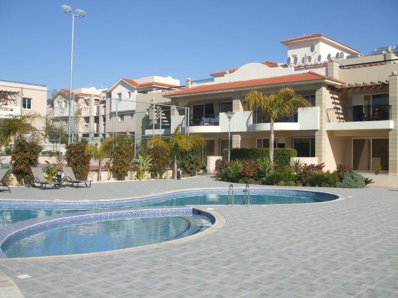 Pyla Gardens, Pyla , Larnaca, holiday rental in Dhekelia