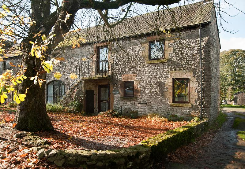 Bears Barn, Hartington - Teddy friendly