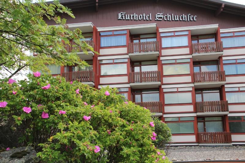 Schluchsee, Vacation Apartment, vacation rental in Schluchsee