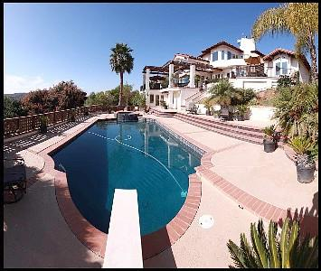 THE RANCH ESTATE BY THE SEA 7 Bedrooms 7000 SQ FT Sleeps 24, vacation rental in Lake San Marcos