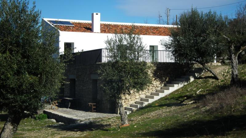 Quinta Velha do Pêro Boi, holiday rental in Castelo de Vide