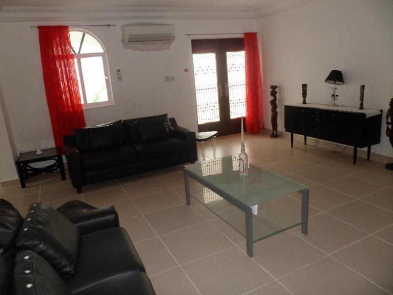 3 BED ACCOMMODATION