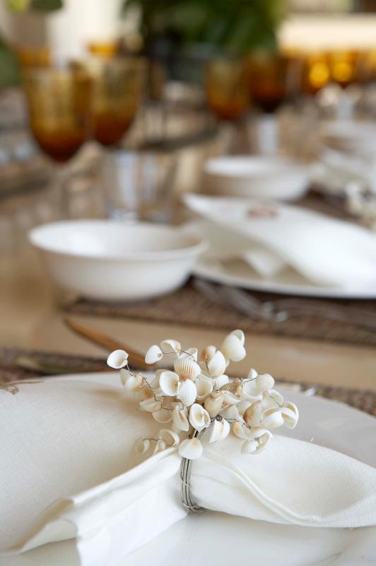 Dinner Decoration