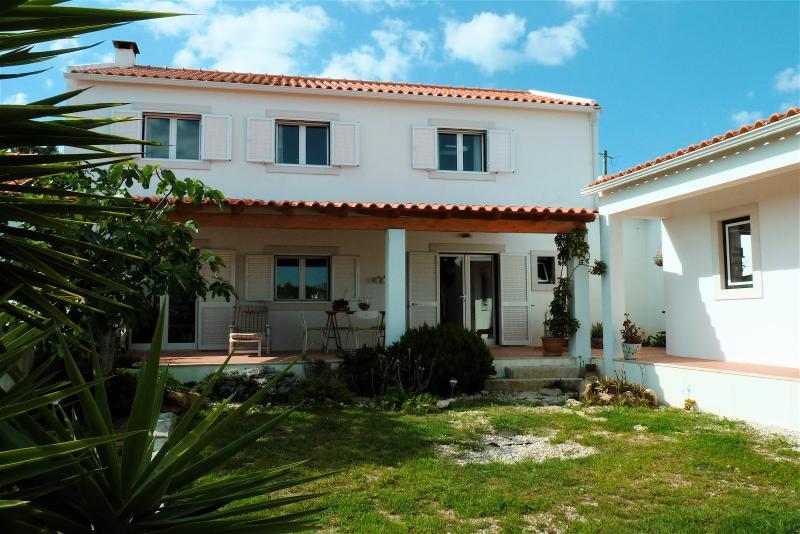 Casa das Galinhas, location de vacances à Sesimbra
