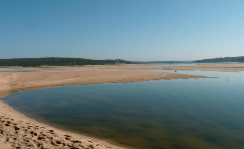 Albufeira lagune