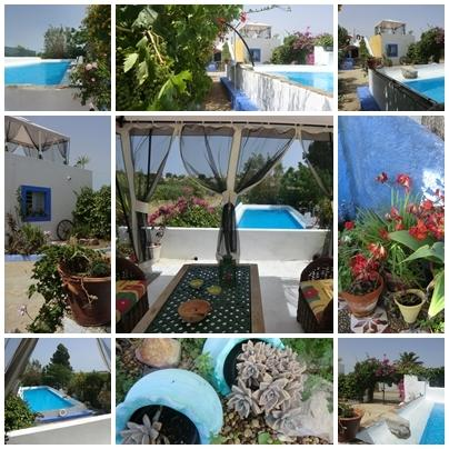 Lovely Cottage in  Ria Formosa-Fuzeta-Moncarapacho, holiday rental in Moncarapacho