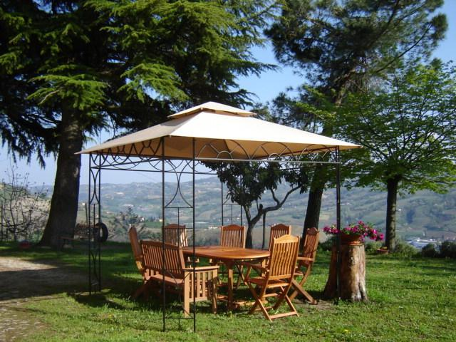 Cascina Fasciotti, vacation rental in Santo Stefano Belbo