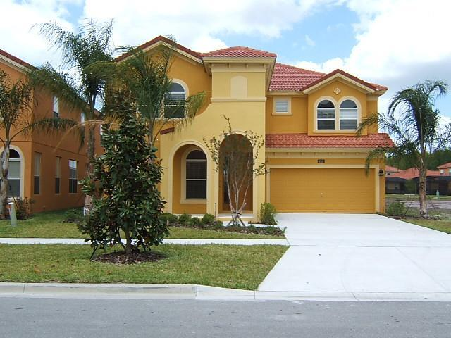Villa di Lusso, vacation rental in Kissimmee