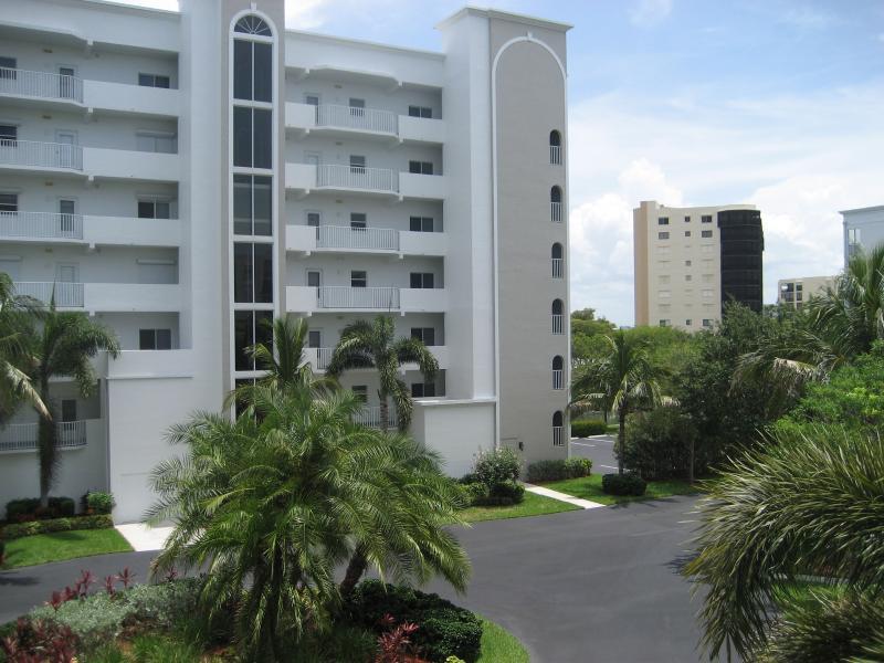 Casa Marina exterior