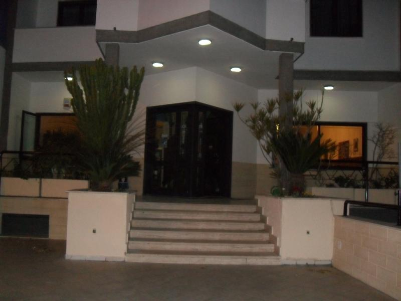 BIG MAMA, vacation rental in Serrano
