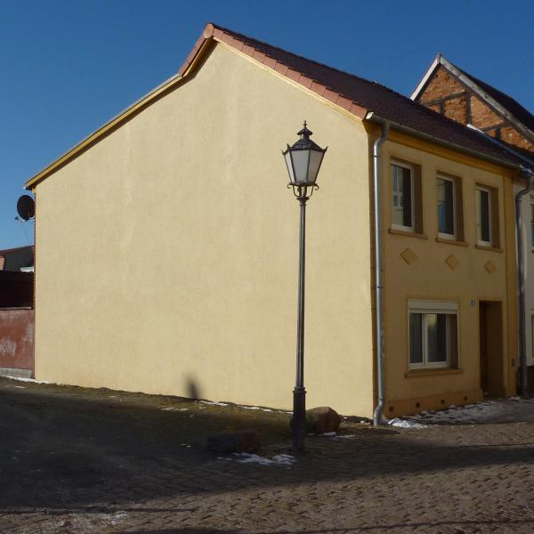 unser Ferienhaus 'Ostsee' in Barth