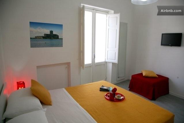 Zeropensieri  in Trapani, holiday rental in Allumiere