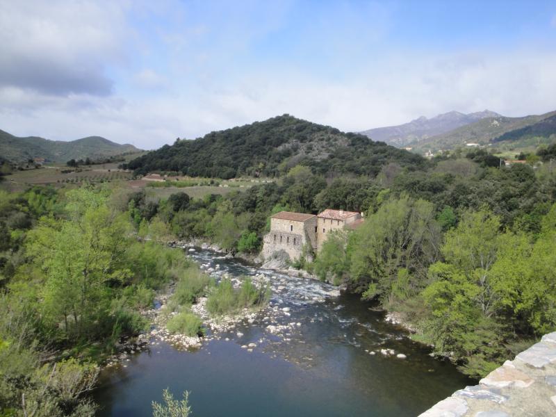 Haut  Languedoc  Near St  Pons