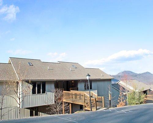 Massanutten Mountainside Resort Condo, holiday rental in Dayton