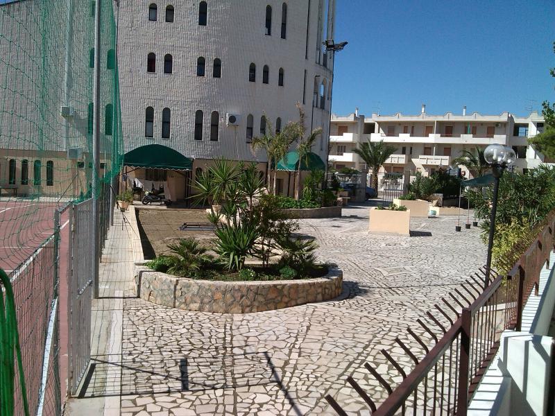 Centro Stella Maris PER GRUPPI, location de vacances à Foggia
