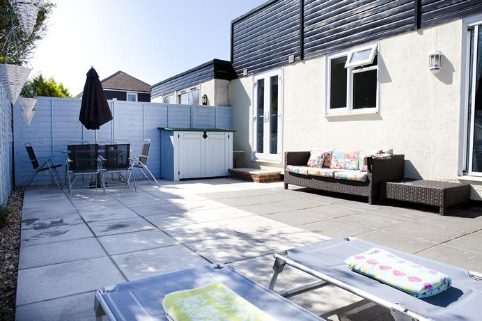 The Hamptons, vacation rental in Chichester