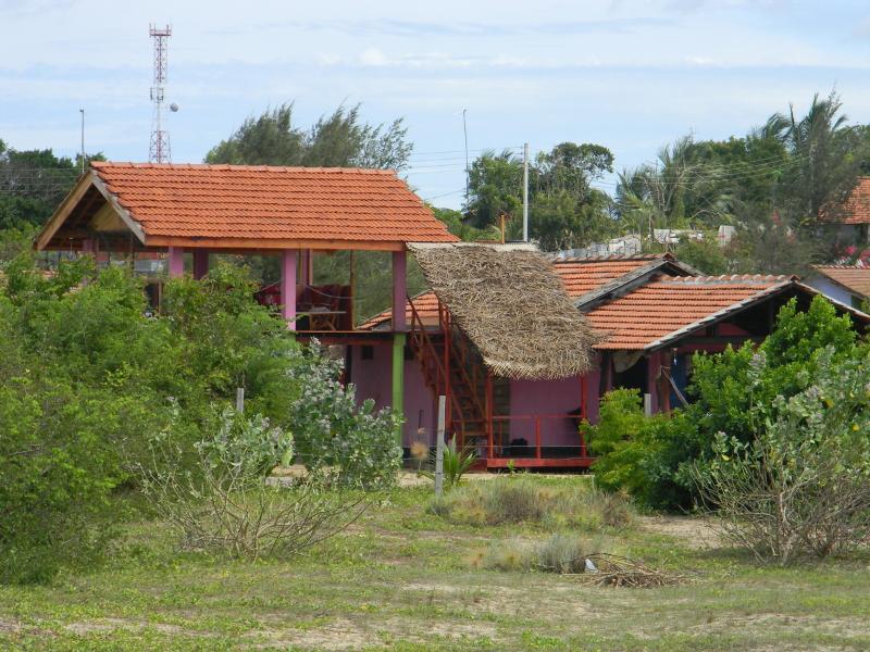 HOUSE GARDEN SRI LANKA ARUGAMB, vakantiewoning in Pottuvil
