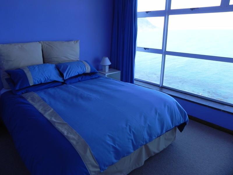 Chambre à coucher - Reine