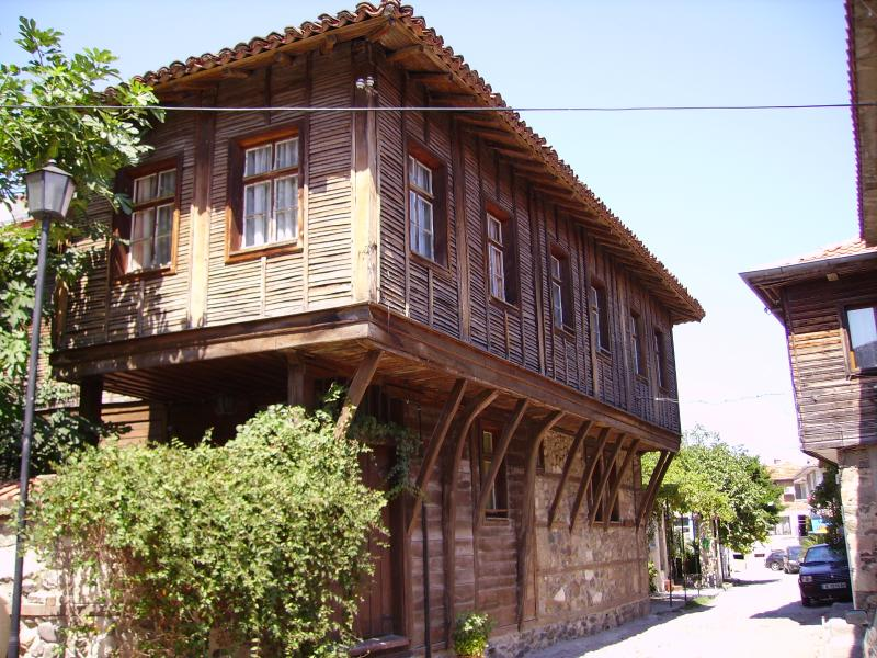 The Old Town, Nessebar