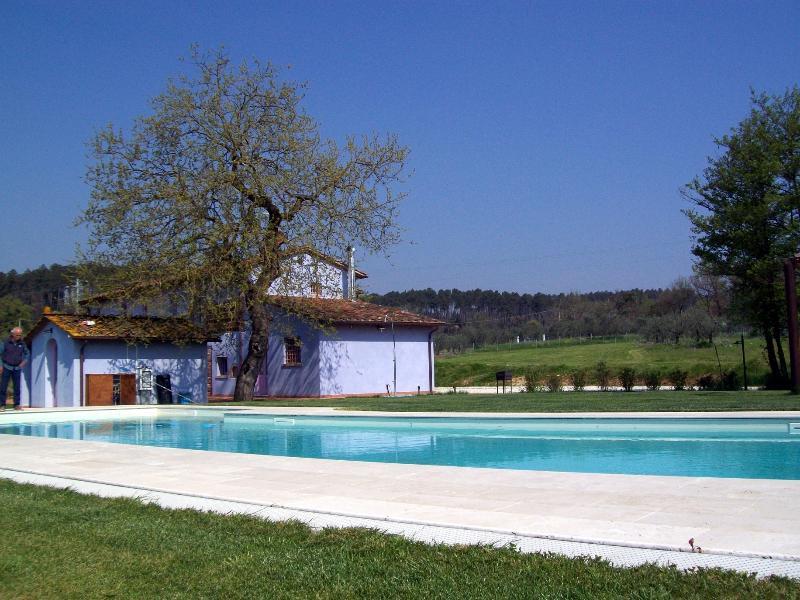 CASA FONTANINO, holiday rental in Luciani