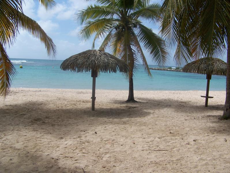 autre vue de la plage