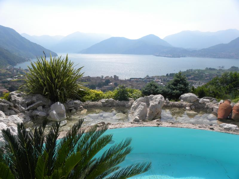 Villa Romele, vacation rental in Montecampione