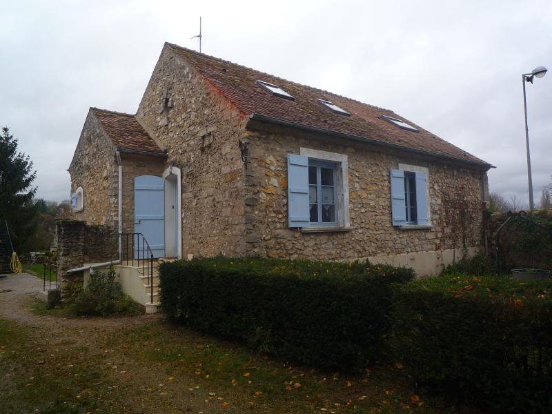 Le Moulin des Noues, holiday rental in Soisy-sur-Ecole