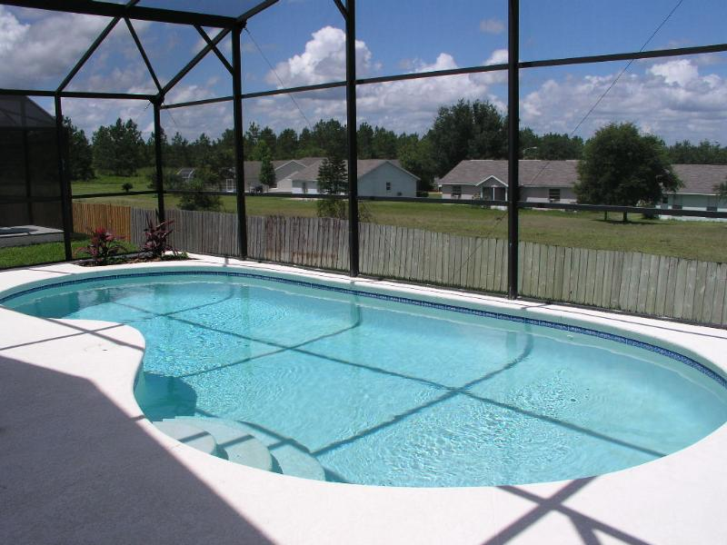 House near Mickey, holiday rental in Davenport