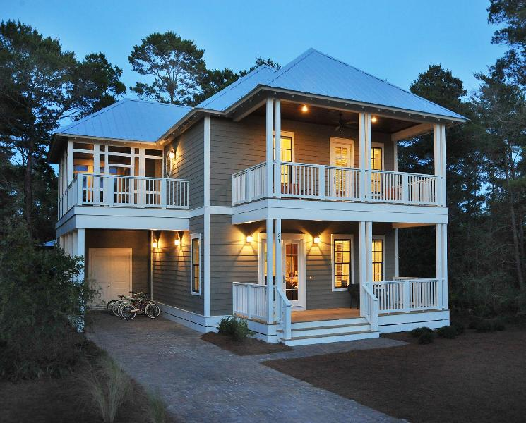 CrossWinds Beach House