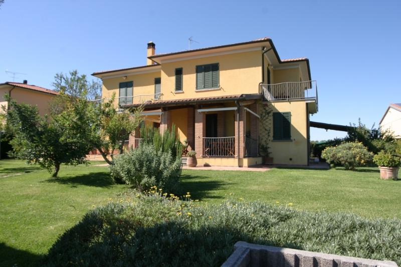 Agriturismo Nonna Stella, vacation rental in Bibbona