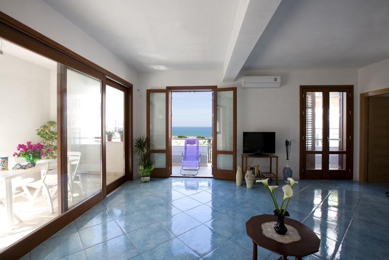 Apartment Caterina, holiday rental in Castellammare del Golfo