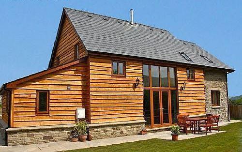 Noyadd - 5 star Builth Wells Cottage - 79580, aluguéis de temporada em Gwenddwr