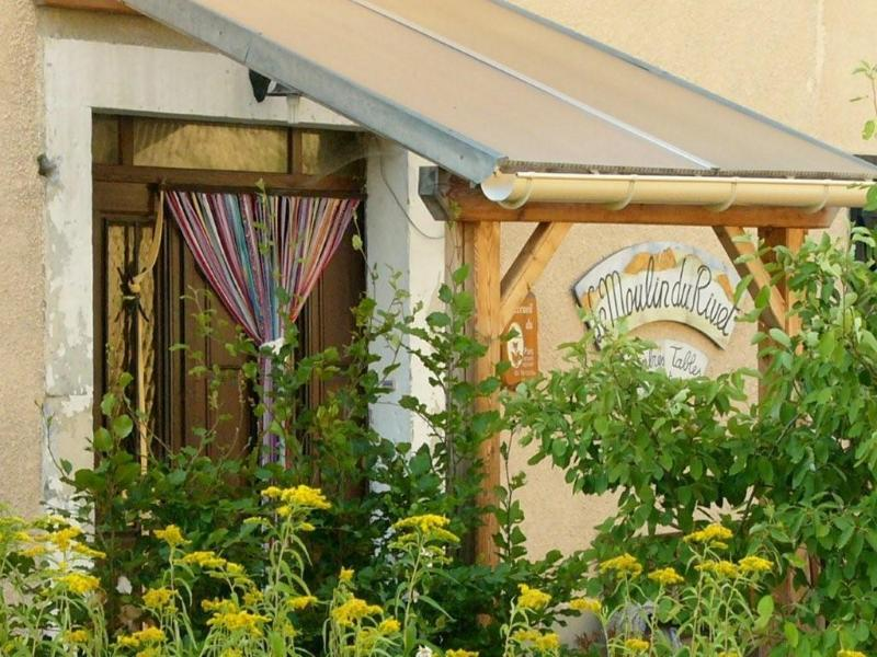 Le Moulin du Rivet, vacation rental in Chamaloc