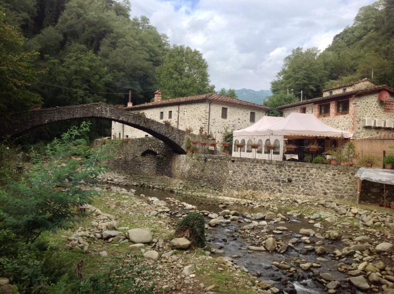 Agriturismo Il Molino di Ciapo, vacation rental in Pieve a Nievole