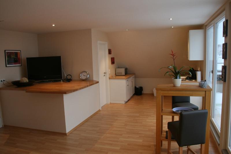 #3 Apartement bei Nürnberg, vacation rental in Nuremberg