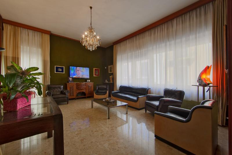 b&b sama' lecce(stanza thais), holiday rental in Lequile