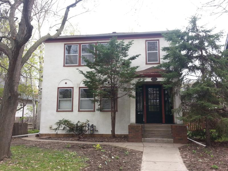 St.Anthony Park Duplex 3 Bedroom, vacation rental in Brooklyn Park