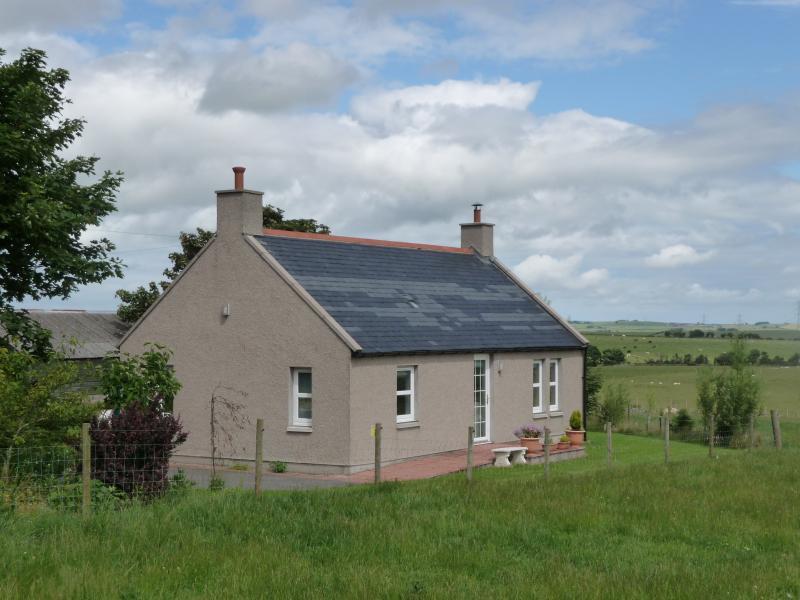 Stonefolds cottage