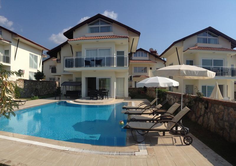 Orka Valley Villa 5 (free wi-fi), vacation rental in Ovacik