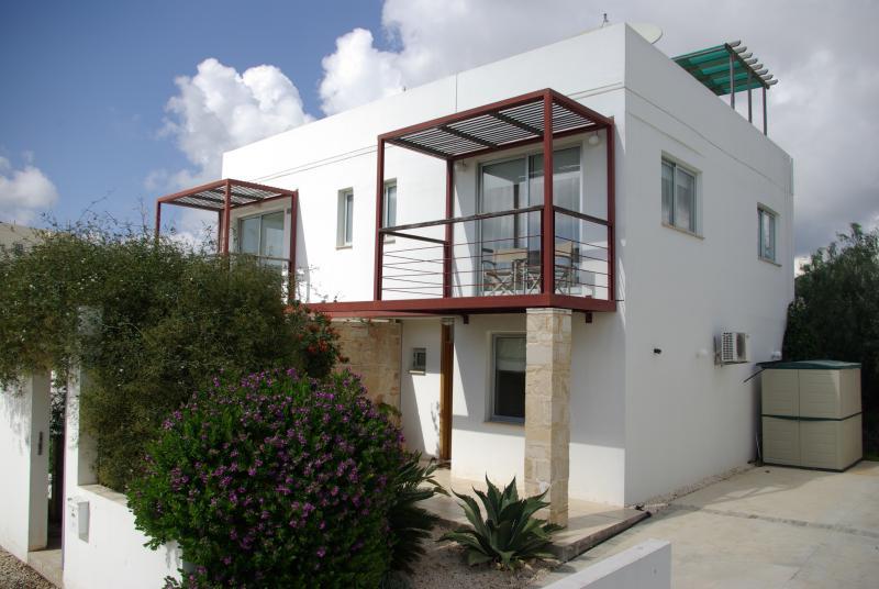 Award Winning Villa Design