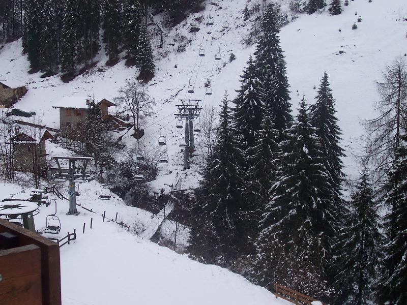 Val Brembana - Foppolo, holiday rental in Piazza Brembana